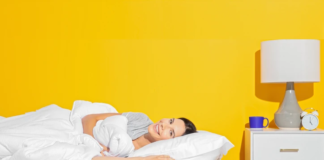 What type of mattress is best for people with low back pain?